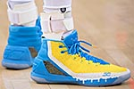 Steph Curry - Under Armour Curry 3