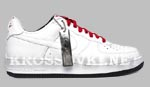 Nike Air Force 1 Low scarface