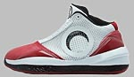 Air Jordan 2010 welcome home