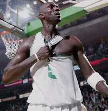 kevin garnett emotions