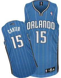 vince carter orlando magic jercey