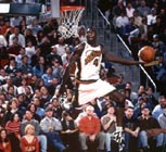 Shawn Kemp slam dunk contest