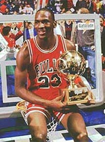 michael jordan slam dunk winner