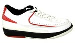 Nike air jordan II (2) Low